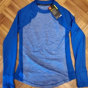 Under Armour Womens Armour Reactor Long Slevs